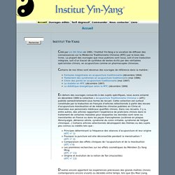 Institut Yin-Yang