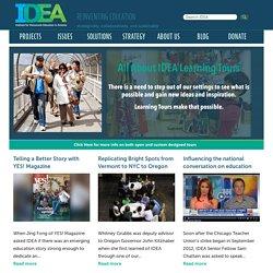Institute for Democratic Education in America