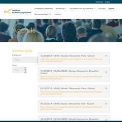 Agenda - Institute of Neurocognitivism