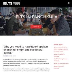 Best IELTS Institute In Zirakpur