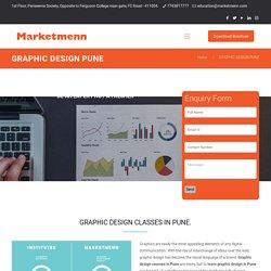 graphic design training institute in pune
