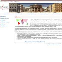 Instituto Italiano de Cultura de Lisboa