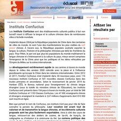 Instituts Confucius (article)