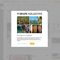 Top 25 Wine Instragrams - Grapecollective.com