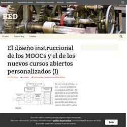 Zapata_ (I) - El diseño instruccional de los MOOCs