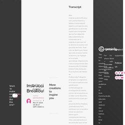Instrucciones Breakout by patricia.innovacion on Genial.ly