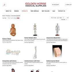 Golden Horse Medical Supplies