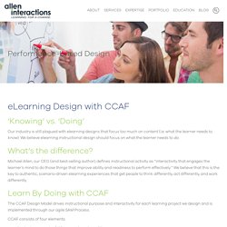 eLearning Instructional Design
