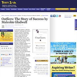 Teen Book Review of instructional, nonfiction, non book and success