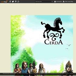 Le carnyx, instrument de terreur guerrière - Cerda, le blog des artisans celtes.