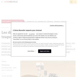 Les dix instruments de Curiosity pour traquer la vie sur Mars - Technos et Innovations