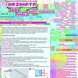 ♦ instruments de musique en ligne - urzhiata ♦