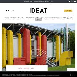 B&B Italia, insubmersible éditeur du design italien
