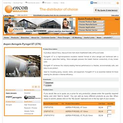 Encon Insulation Ltd - insulation distributor, thermal and acoustic insulation, drywall, fire protection, roofing