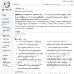 Insulindia