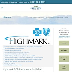 Highmark Insurance for Addiction Treatment