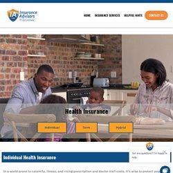 Health Insurance - Insurance Advisors of Tennessee