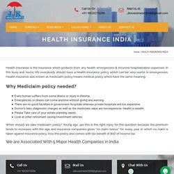 Health Insurance Advisor Ahmedabad, India