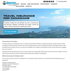 Delta Insurance Brokers Kitchener