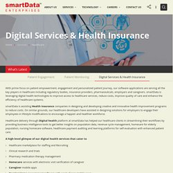 Health Insurance for Corporate Wellness Digital Health