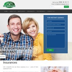 Online Insurance Advisors, Planners Company in Auckland, New Zealand - Kiwimortgages.net.nz