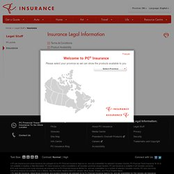 PC® Insurance