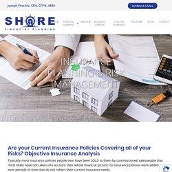 Insurance Planning/Risk Management