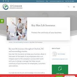 O'Connor Insurance Associates, Inc