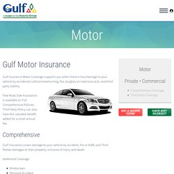 Get the Best Insurance for your Vehicle