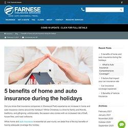 Farnese Insurance Brokers Fort Saskatchewan