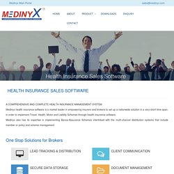 Health Insurance Software, Health Insurance Software Companies