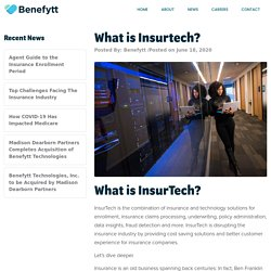 Benefytt Technologies Inc.