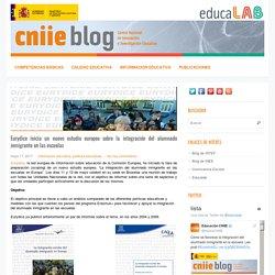 Eurydice inicia un nuevo estudio europeo sobre la integración del alumnado inmigrante en las escuelas