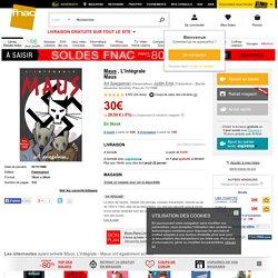 Maus - L'intégrale - Maus - Art Spiegelman, Judith Ertel - broché - Livre - Soldes 2015 Fnac.com