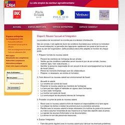Le site emploi des entreprises agroalimentaires en Languedoc Roussillon