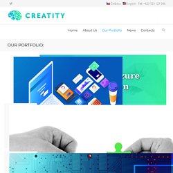 System Integration - Creatity s.r.o. - innovative IT company