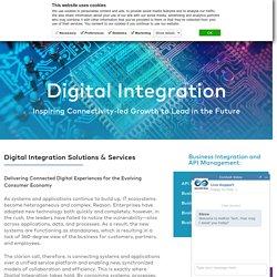 Digital Integration Solutions & Services - KelltonTech
