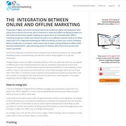 Local Online Marketing Strategy