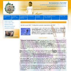 Méthode Network Aix en Provence - Intégration somato-respiratoire ISR, guérison et bien-être