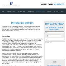 EDI Integration Software Company