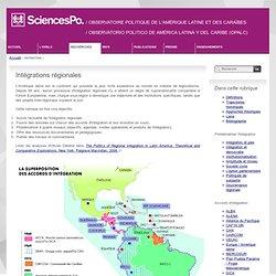 Sciences Po ./ Observatoire Politique de l'Amérique latine et des Caraïbes <br>/ Observatorio Politico de América Latina y del Caribe (OPALC)