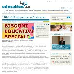 I BES: dall'integrazione all'inclusione - Didattica e apprendimento