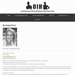 Odenplans Integrerade Hälsoklinik