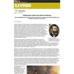 O Brasil por inteiro de José de Alencar - EntreLivros