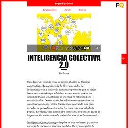 INTELIGENCIA COLECTIVA 2.0