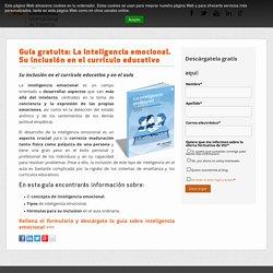 Guía gratuita: La inteligencia emocional
