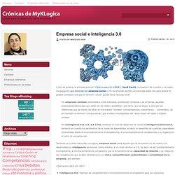 Empresa social e Inteligencia 3.0