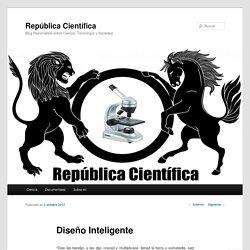 República Científica