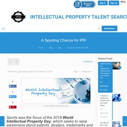 What is World Intellectual Property Day: Understanding it's Importance