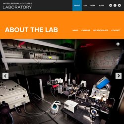 Intellectual Ventures Laboratory